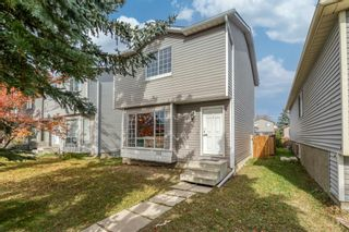 Main Photo: 132 Martindale Boulevard NE in Calgary: Martindale Detached for sale : MLS®# A1147616