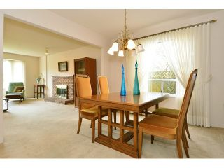 """Photo 6: 1820 140B Street in Surrey: Sunnyside Park Surrey House for sale in """"Ocean Bluff"""" (South Surrey White Rock)  : MLS®# F1436536"""