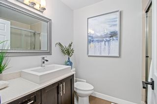 Photo 12: 1 1174 INLET Street in Coquitlam: New Horizons Townhouse for sale : MLS®# R2439536