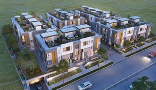 """Main Photo: 17 1419 MCCALLUM Road in Abbotsford: Poplar Townhouse for sale in """"Unity"""" : MLS®# R2607438"""