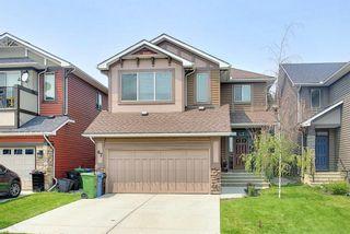 Photo 1: 67 Auburn Glen Heights SE in Calgary: Auburn Bay Detached for sale : MLS®# A1128879