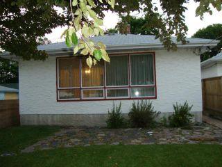 Photo 16: 591 ANDREWS Street in WINNIPEG: North End Residential for sale (North West Winnipeg)  : MLS®# 1214838