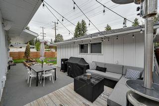 Photo 34: 14012 80 Avenue in Edmonton: Zone 10 House for sale : MLS®# E4245248