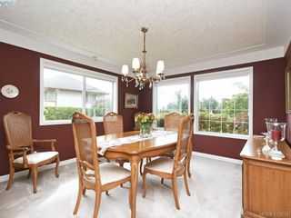 Photo 6: 4731 AMBLEWOOD Dr in VICTORIA: SE Cordova Bay House for sale (Saanich East)  : MLS®# 820003