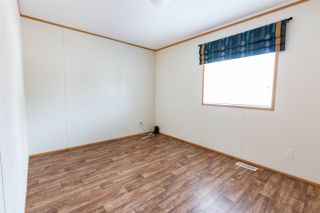 """Photo 16: 91 6100 O'GRADY Road in Prince George: St. Lawrence Heights Manufactured Home for sale in """"COLLEGE HEIGHTS TRAILER PARK"""" (PG City South (Zone 74))  : MLS®# R2453065"""