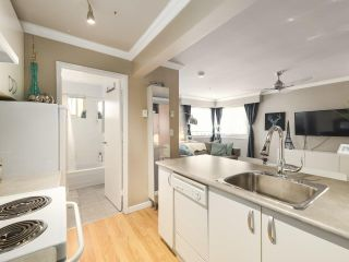 "Photo 14: 213 1940 BARCLAY Street in Vancouver: West End VW Condo for sale in ""Bourbon Court"" (Vancouver West)  : MLS®# R2473241"