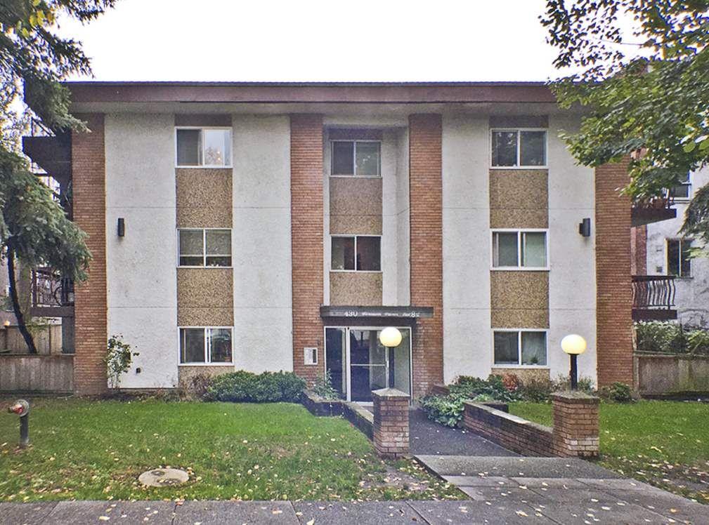 Main Photo: 20 430 E 8TH AVENUE in Vancouver: Mount Pleasant VE Condo for sale (Vancouver East)  : MLS®# R2115761