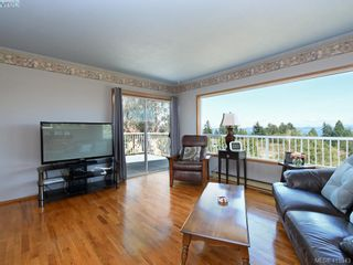 Photo 3: 8629 Bourne Terr in NORTH SAANICH: NS Dean Park House for sale (North Saanich)  : MLS®# 823945