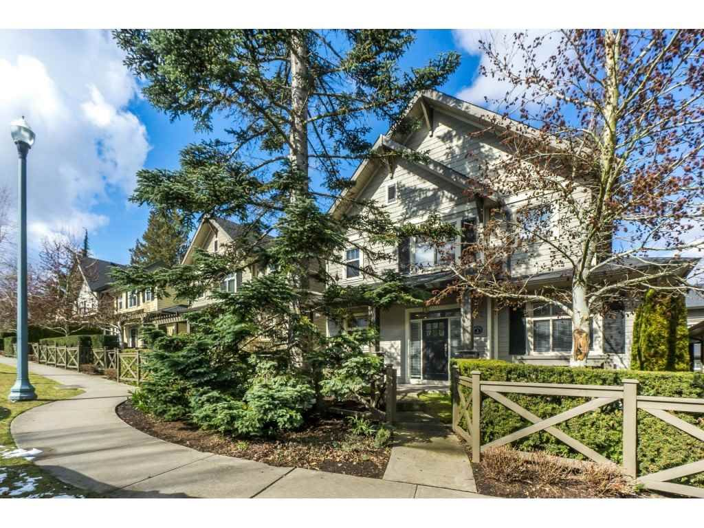 "Main Photo: 5 15885 26 Avenue in Surrey: Grandview Surrey Townhouse for sale in ""Skylands"" (South Surrey White Rock)  : MLS®# R2352335"