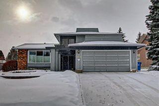 Photo 1: 205 OAKCHURCH Bay SW in Calgary: Oakridge Detached for sale : MLS®# C4225694