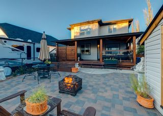 Photo 35: 111 Springmere Place: Chestermere Detached for sale : MLS®# A1146685