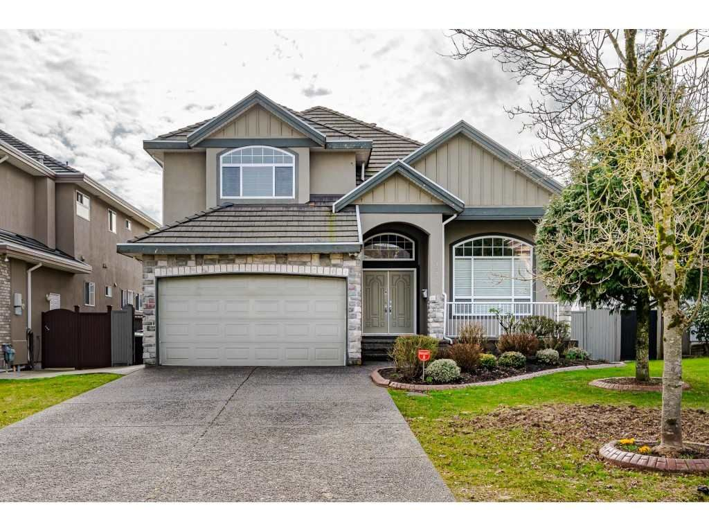 Main Photo: 15078 67 Avenue in Surrey: East Newton House for sale : MLS®# R2547617