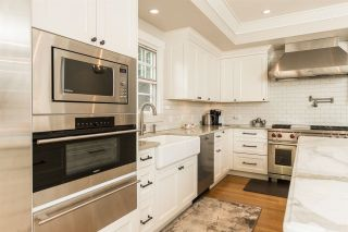 Photo 17: 1777 W 38TH Avenue in Vancouver: Shaughnessy House for sale (Vancouver West)  : MLS®# R2595354