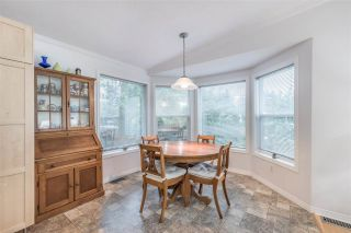 """Photo 9: 120 145 KING EDWARD Street in Coquitlam: Maillardville Manufactured Home for sale in """"MILL CREEK VILLAGE"""" : MLS®# R2370266"""