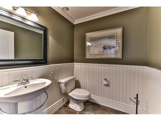 "Photo 18: 8461 WILDWOOD Place in Surrey: Fleetwood Tynehead House for sale in ""Tynehead"" : MLS®# R2047697"