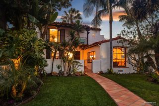Photo 2: POINT LOMA House for sale : 3 bedrooms : 2724 Azalea Dr in San Diego