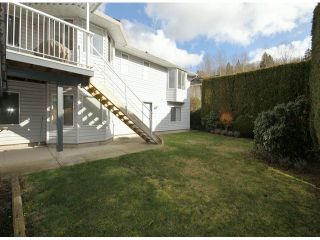 Photo 13: 35480 LETHBRIDGE Drive in Abbotsford: Abbotsford East House for sale : MLS®# F1404406