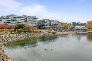 "Photo 2: 502 1327 BELLEVUE Avenue in West Vancouver: Ambleside Condo for sale in ""GROSVENOR AMBLESIDE"" : MLS®# R2516607"