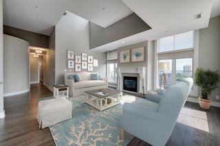 Photo 4: 1002 10108 125 Street in Edmonton: Zone 07 Condo for sale : MLS®# E4260542