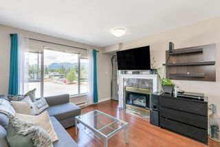 """Photo 5: 305 2285 PITT RIVER Road in Port Coquitlam: Central Pt Coquitlam Condo for sale in """"SHAUGHNESSY MANOR"""" : MLS®# R2604746"""