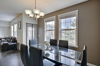 Photo 12: 3803 1001 8 Street: Airdrie Row/Townhouse for sale : MLS®# A1105310
