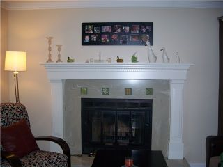 """Photo 7: 304 777 8TH Street in New Westminster: Uptown NW Condo for sale in """"MOODY GARDENS"""" : MLS®# V985098"""
