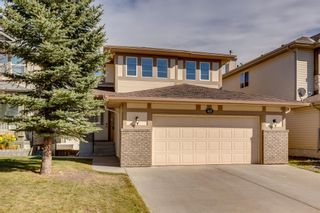 Main Photo: 40 Panamount Rise NW in Calgary: Panorama Hills Detached for sale : MLS®# A1153319