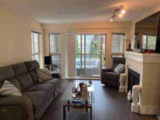 """Photo 6: 314 2958 SILVER SPRINGS Boulevard in Coquitlam: Westwood Plateau Condo for sale in """"TAMARISK AT SILVER SPRINGS"""" : MLS®# R2604136"""