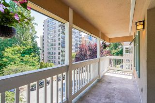 """Photo 27: 305 828 GILFORD Street in Vancouver: West End VW Condo for sale in """"Gilford Park"""" (Vancouver West)  : MLS®# R2604081"""