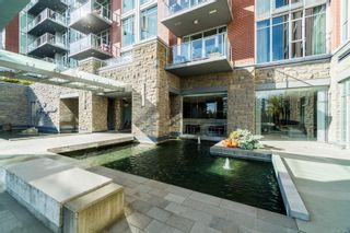 Photo 3: 603 100 Saghalie Rd in : VW Songhees Condo for sale (Victoria West)  : MLS®# 870682
