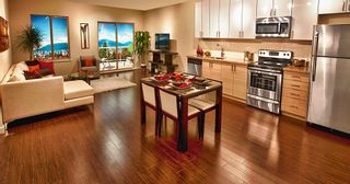 """Photo 2: 208 3688 Inverness Street in Vancouver: Condo for sale in """"Charm"""""""