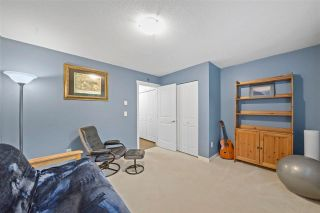 """Photo 20: 3357 DEVONSHIRE Avenue in Coquitlam: Burke Mountain Townhouse for sale in """"BELMONT PARK"""" : MLS®# R2570400"""