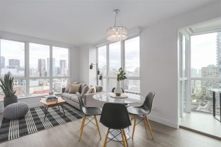 Photo 9: 1607 1188 HOWE STREET in Vancouver: Downtown VW Condo for sale (Vancouver West)  : MLS®# R2403400
