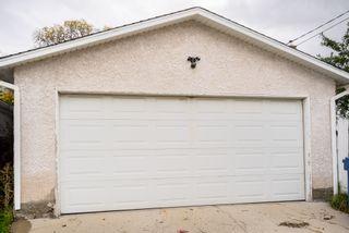 Photo 21: 258 Chalmers Avenue in Winnipeg: Elmwood House for sale (3A)  : MLS®# 202024878