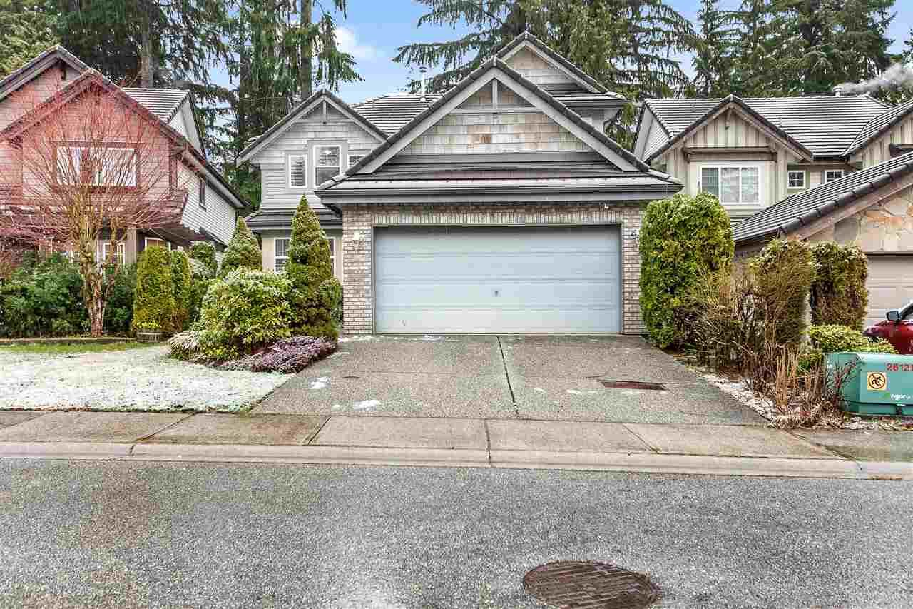 Main Photo: 3311 CHARTWELL Green in Coquitlam: Westwood Plateau House for sale : MLS®# R2554729