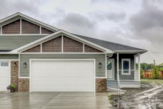 Photo 2: 30 Stone Garden Crescent: Carstairs Semi Detached for sale : MLS®# A1009252