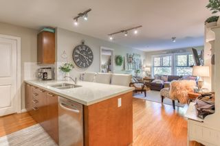 """Photo 11: 311 3355 ROSEMARY HEIGHTS Drive in Surrey: Morgan Creek Condo for sale in """"Tehama"""" (South Surrey White Rock)  : MLS®# R2505835"""