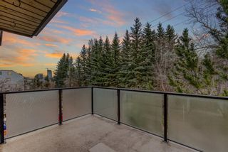 Photo 13: 7 2440 14 Street SW in Calgary: Upper Mount Royal Row/Townhouse for sale : MLS®# A1093571