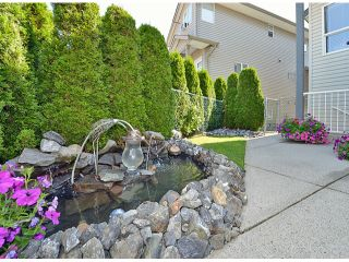 """Photo 19: 121 33751 7TH Avenue in Mission: Mission BC Townhouse for sale in """"Heritage Park Place"""" : MLS®# F1418910"""