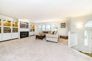 """Photo 9: 31 101 PARKSIDE Drive in Port Moody: Heritage Mountain Townhouse for sale in """"Treetops"""" : MLS®# R2423114"""