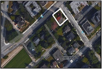 Main Photo: 82 FIRST Street in New Westminster: Downtown NW House for sale : MLS®# R2048155