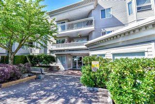 Photo 2: 109 9946 151 Street in Surrey: Guildford Condo for sale (North Surrey)  : MLS®# R2085376