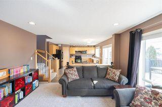 Photo 19: 42 Kellendonk Road in Winnipeg: River Park South Residential for sale (2F)  : MLS®# 202104604