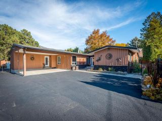 Photo 6: 2456 THOMPSON DRIVE in Kamloops: Valleyview House for sale : MLS®# 150100