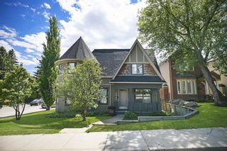 Main Photo: 1901 30 Avenue SW in Calgary: South Calgary Semi Detached for sale : MLS®# A1123183