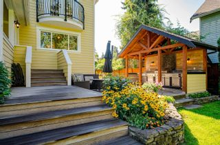 """Photo 36: 8967 MOWAT Street in Langley: Fort Langley House for sale in """"FORT LANGLEY"""" : MLS®# R2613045"""