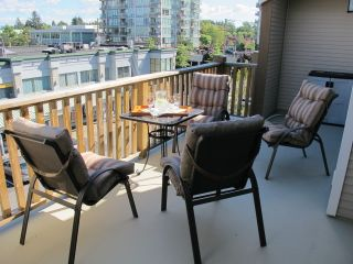 """Photo 8: 405 19131 FORD Road in Pitt Meadows: Central Meadows Condo for sale in """"WOODFORD MANOR"""" : MLS®# R2123164"""