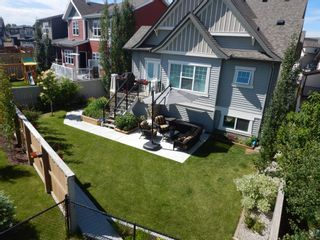 Photo 3: 138 Reunion Landing NW: Airdrie Detached for sale : MLS®# A1034359