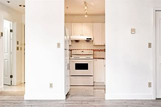 """Photo 8: 405 3680 RAE Avenue in Vancouver: Collingwood VE Condo for sale in """"Rae Court"""" (Vancouver East)  : MLS®# R2590511"""