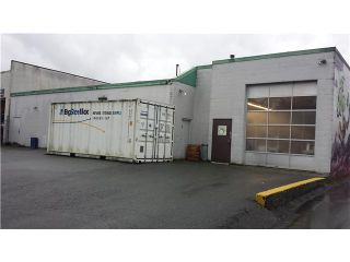 Photo 7: 20767 LOUGHEED Highway in Maple Ridge: Southwest Maple Ridge Commercial for sale : MLS®# V4041888